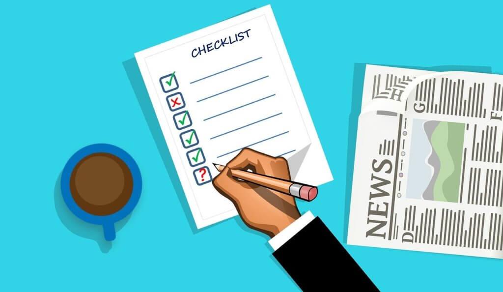 登録販売者試験解答用紙